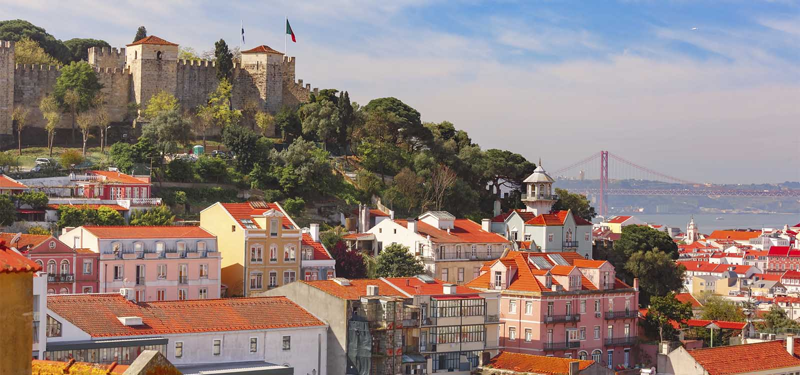 Historical Centre of Lisbon